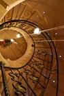 Лестница в spa-комплекс Spa Hotel Hissar