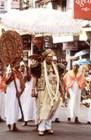 Эсала Перахера – самый красочный праздник Шри-Ланки!