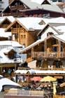 Альп-д'Юэз зимой