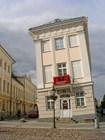 """В Тарту есть своя """"Пизанская башня"""""""