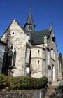 Церковь Евангелистов в Бадгастайне