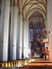 Церковь Святого Йоханнеса в Санкт-Иоганн-им-Понгау