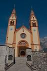 Приходская церковь в Тельфсе