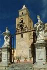 В Чефалу, Сицилия