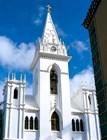 Церковь Божьей Матери в Лос-Силос, Тенерифе