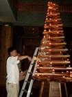 На Хайнане готовятся отмечать Рождество