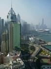 Гонконг поражает великолепными пейзажами
