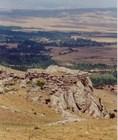 Крепость Йениккале