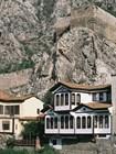 Отель и ресторан Paşa