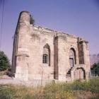 Древняя постройка, Амасья
