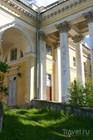 Александровский дворец был любимой резиденцией Николая II