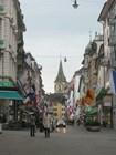 Традиционный протестантский город