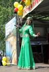 «Сабантуй» — традиционный татарский праздник