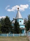 Церковь Сергия Радoнежскoгo