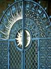 Ворота башни Сююмбеки