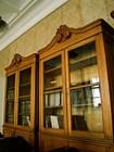 Книжные шкафы со времен Ленина