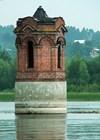 Подтопленный маяк