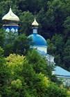 Храм в Свияжске