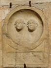 Римские могильные барельефы