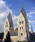 Приходская церковь в городе Фризах