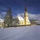 Церковь Pfarrkirche