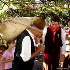 Фестиваль Колумба