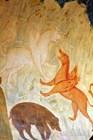 Росписи Дионисия в соборе Рождества Богородицы