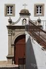 Белоснежная архитектура Португалии