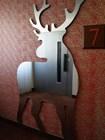 Дизайнерский олень