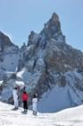 Тур по горам Валь-дь-Фьемме