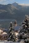 В горах Валь-ди-Фьемме