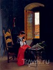 """26 апреля 1859 года"", Одоардо Боррани"
