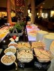 Завтрак в отеле Four Seasons
