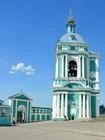 Колокольня Успенского собора