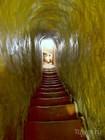 Лестница в келью монахини Ефросиньи