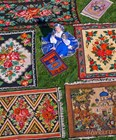 Сибирские ковры