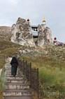 Спасская церковь в Костомарово