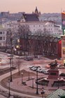 Морозный Нижний Новгород