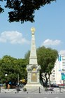 Памятник к 200-летию кубанского казачества