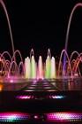Знаменитый светомузыкальный фонтан