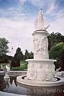 Скульптура в сочинском дендрарии