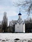 Часовня Успенской церкви
