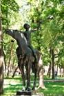Памятник Ореленку