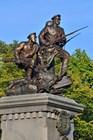Мемориал героям Первой мировой войны