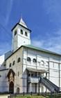 Святые ворота Спасо-Преображенского монастыря