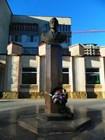 Памятник Евскину