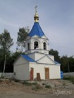 Новая звонница монастыря Кизического монастыря