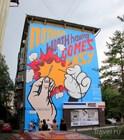 Магнитогорск - музей городов Европы и Азии под открытым небом