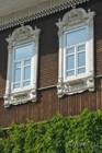 В Новосибирске сохранились памятники деревянного зодчества