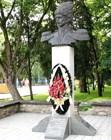 Памятник атаману Алексею Даниловичу Безкровному